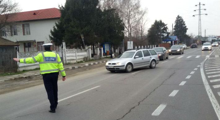 politia rutiera Prahova 1