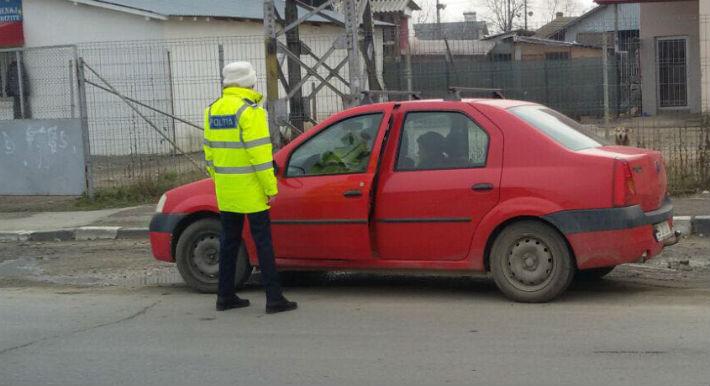 politia rutiera Prahova 2