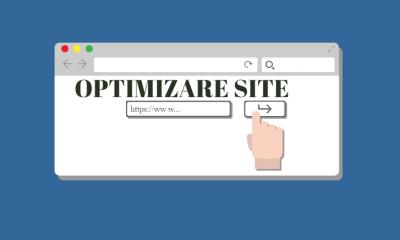 Cum faci optimizarea site-ului pentru GoogleCum faci optimizarea site-ului pentru Google