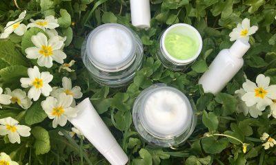 De ce să alegeți produse cosmetice bio?